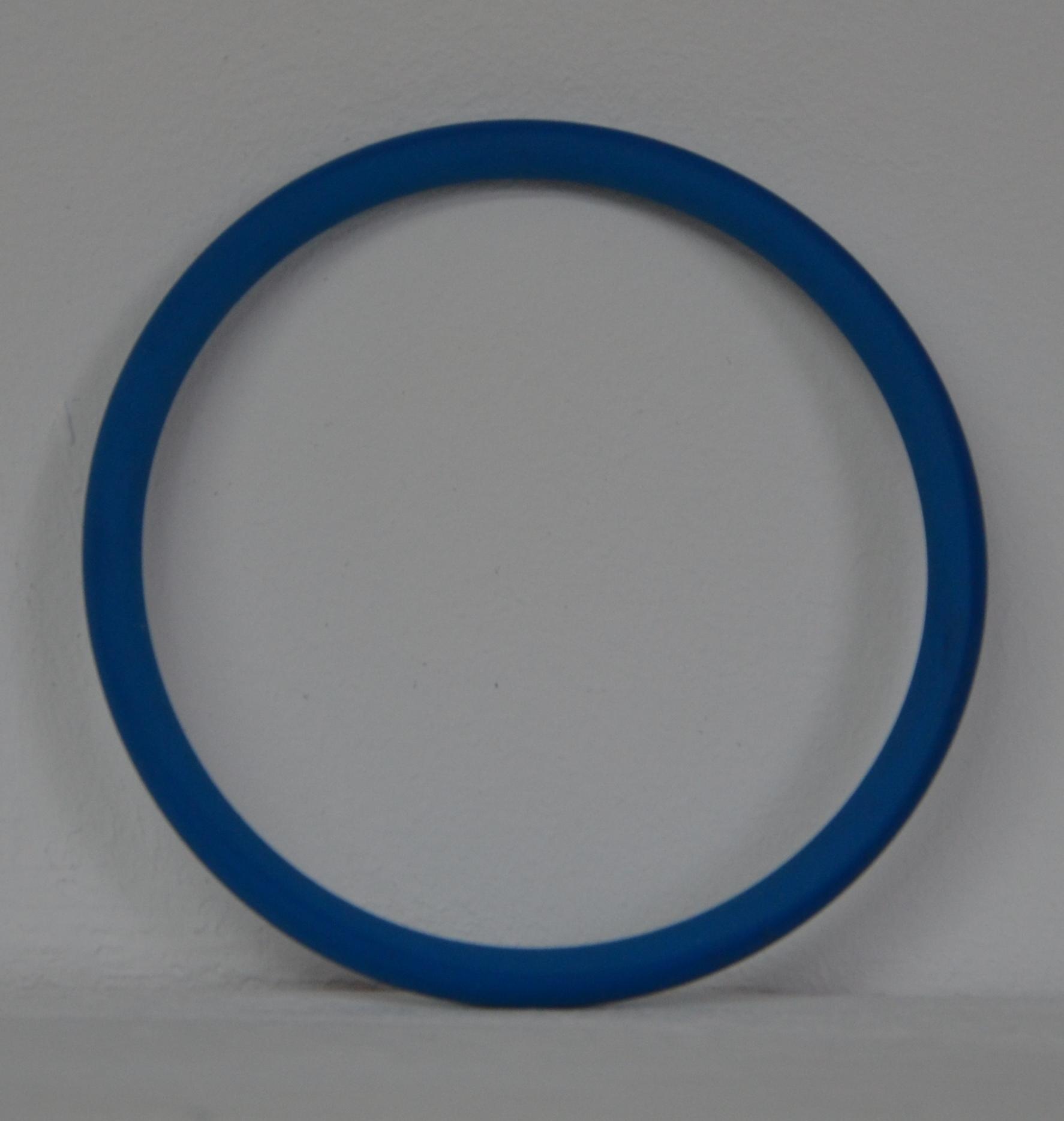 O-ring deksel uit diverse materialen Image