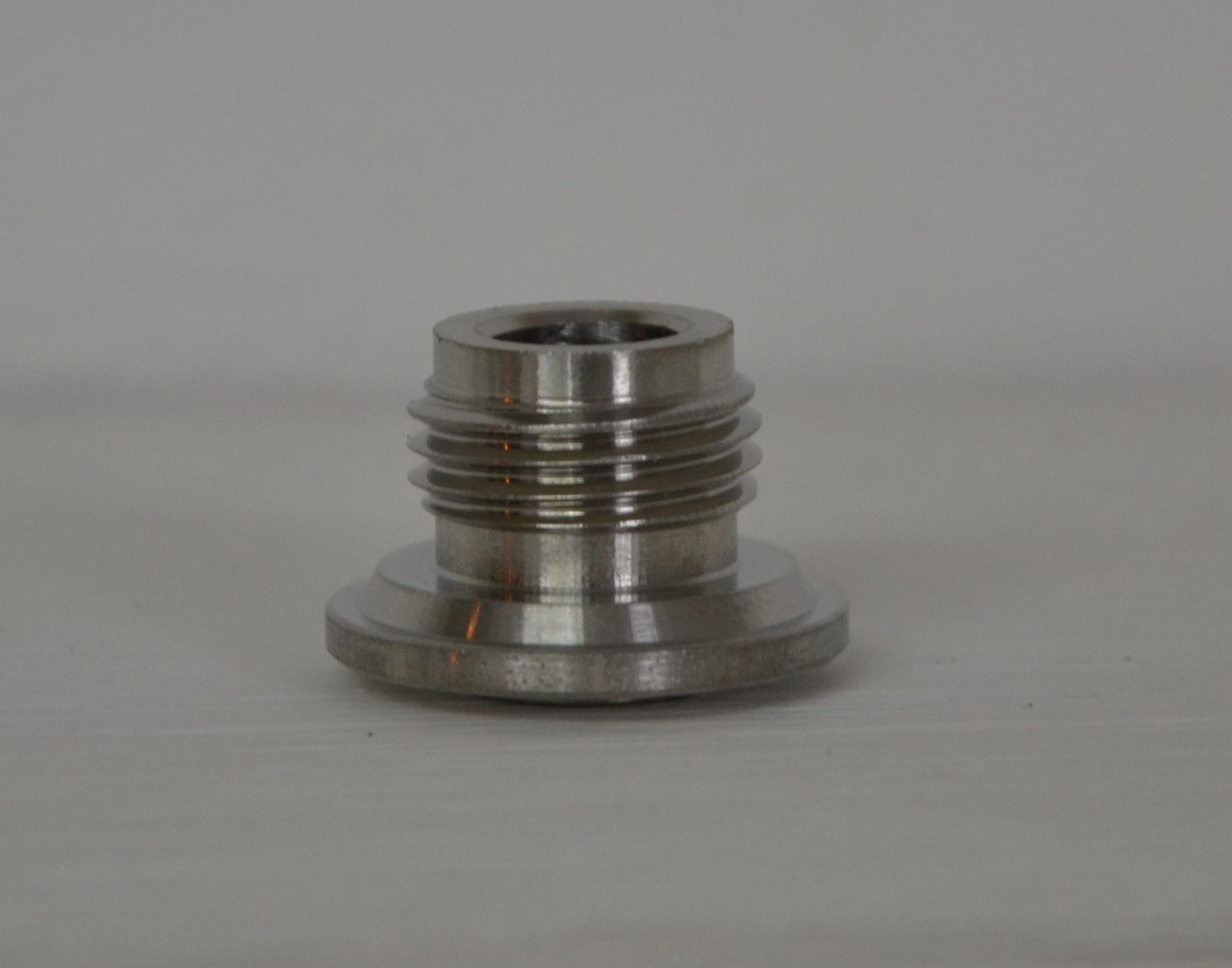 Lasnippel standaard  Image