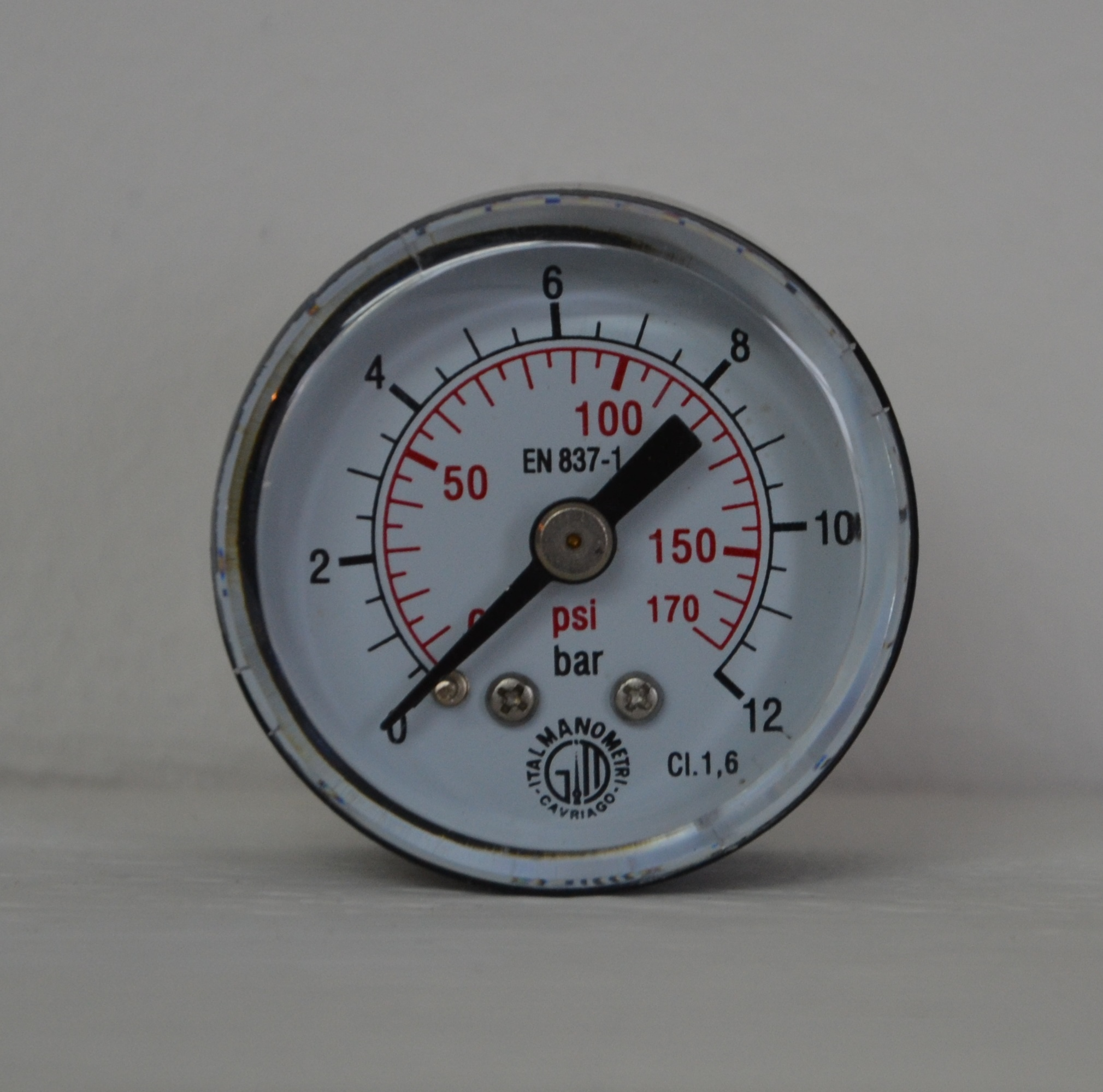 Manometer Image